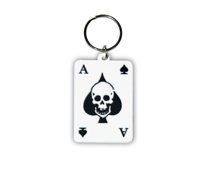 ACE OF SPADES Sleutelhangers