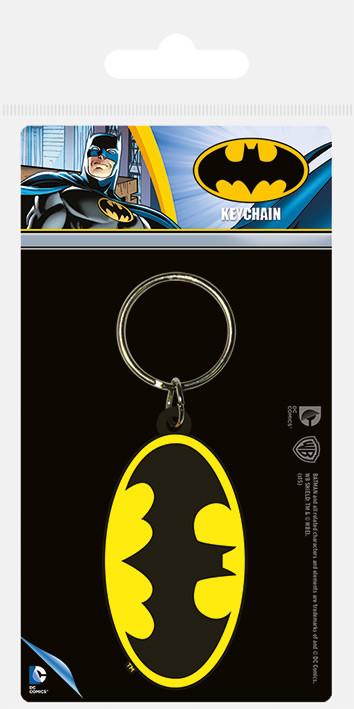 Batman - Symbol Sleutelhangers
