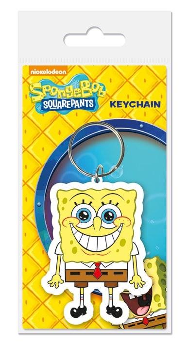 Spongebob - Spongebob Sleutelhangers