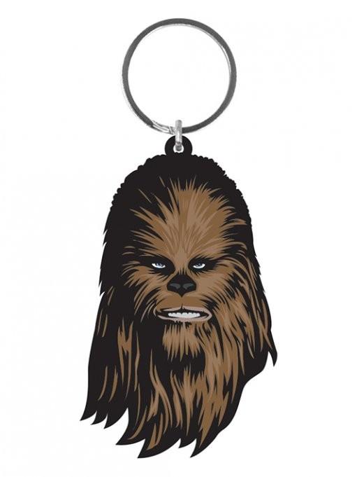 Star Wars - Chewbacca Sleutelhangers