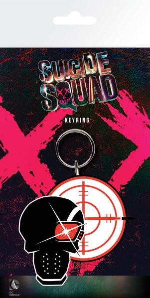Suicide Squad - Deadshot Sleutelhangers
