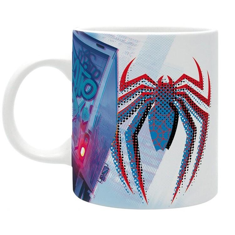 Cană Spider-Man: Miles Morales - Falling