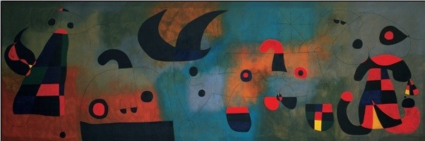 Peinture murale - Stampe d'arte