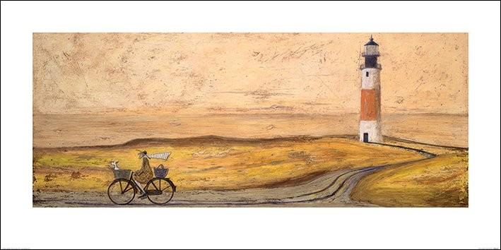 Stampe d'arte Sam Toft - A Day of Light