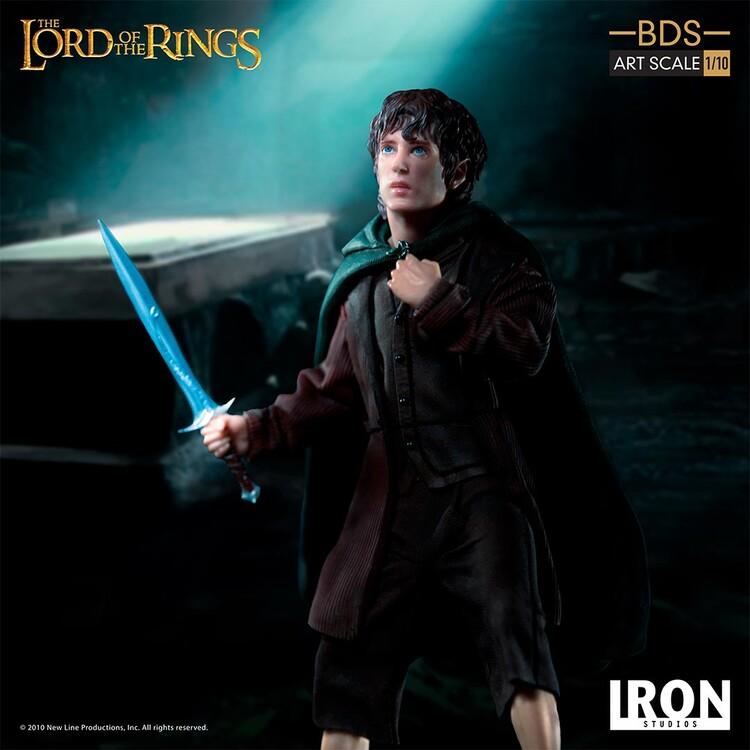 Figurină Stapânul Inelelor - Frodo