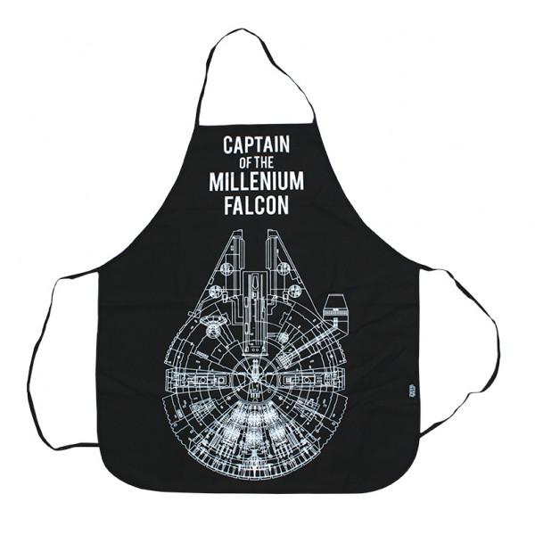 Star Wars - Captain of the Millennium Falcon