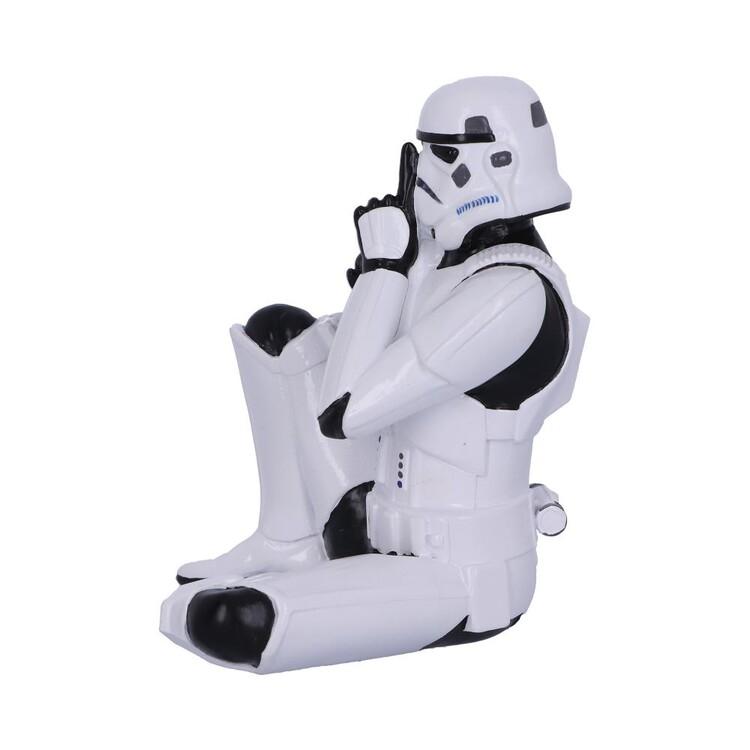 Figur Star Wars - Speak No Stormtrooper