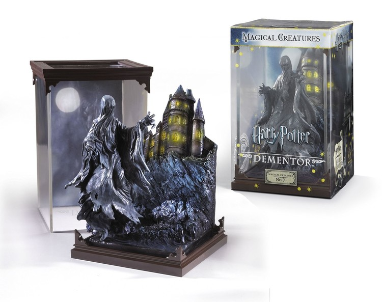 Statuina  Harry Potter - Dementor