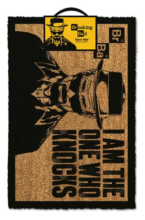 Rogojină  Breaking Bad - I Am The One Who Knocks