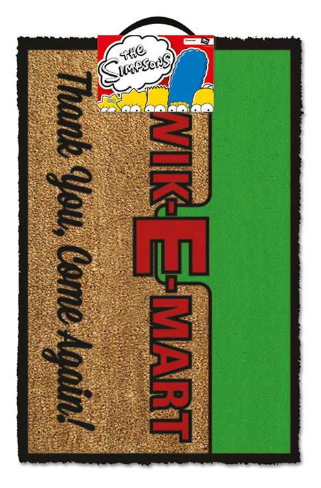Rogojină  The Simpsons - Kwik-E-Mart