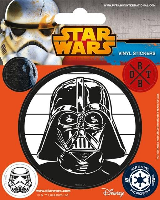 Star Wars - Empire sticker