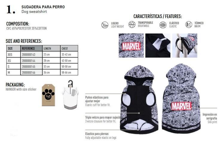 Oblečky pro psy Supergirl