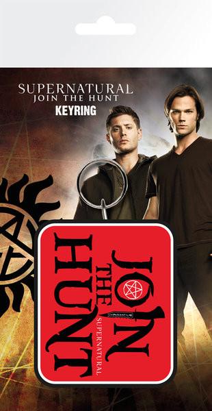 Supernatural - Join the Hunt