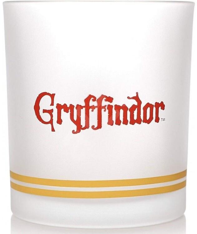 Szklanka Harry Potter - Gryffindor