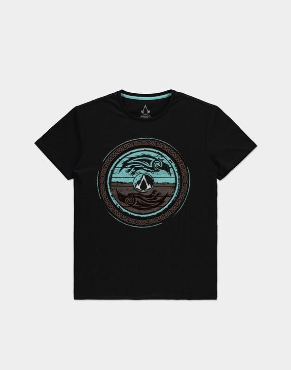 Assassin's Creed: Valhalla - Shield T-shirt