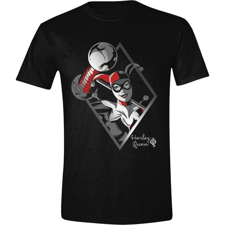 Batman - Comics Quinn T-shirt