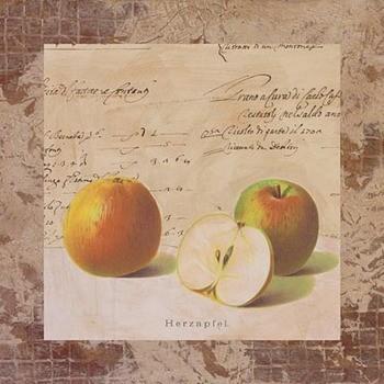 Apple Archive Reproduction d'art