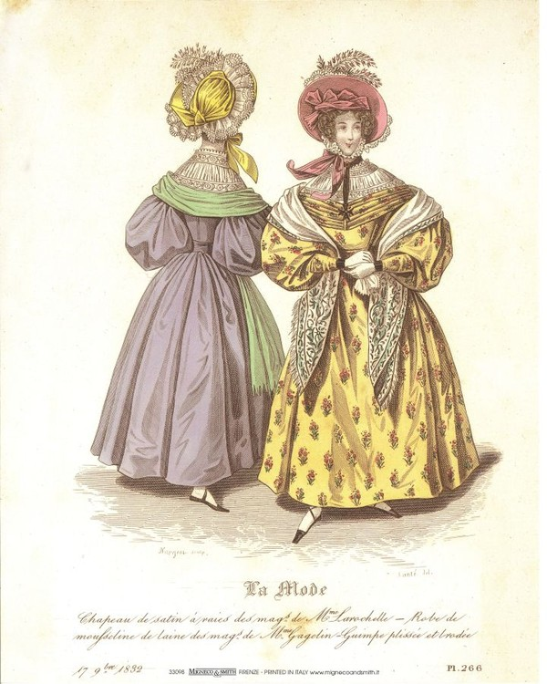 Reproduction d'art The Dress 3