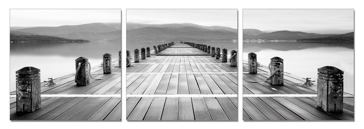 Faded Glory Tablou