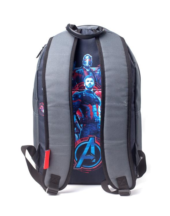 Taška  Avengers Infinity War - Stitching