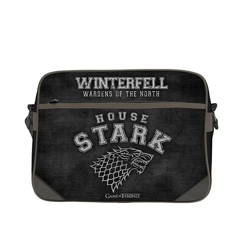 Taška  Game Of Thrones - House Stark