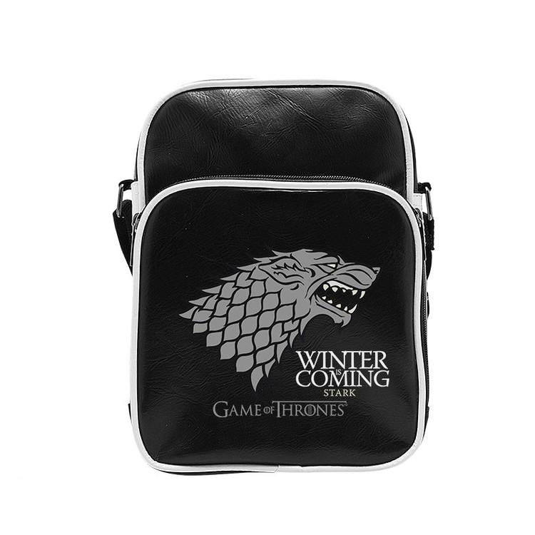 Taška Hra o Trůny (Game of Thrones) - Stark