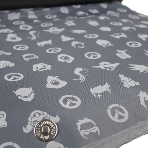 Taška  Overwatch - Logo