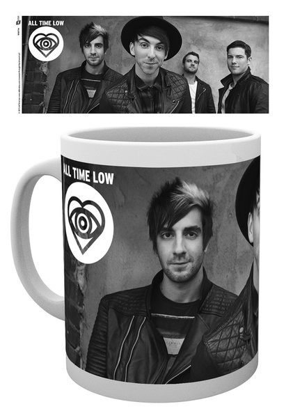 Tasse All Time Low - Bomb