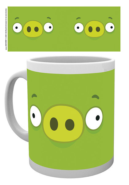 Tasse Angry Birds - Piggy