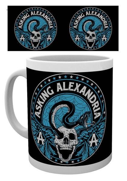 Tasse  Asking Alexandria - Venom