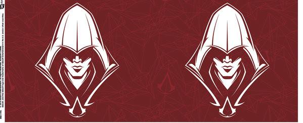 Tasse  Assassin's Creed - Hood