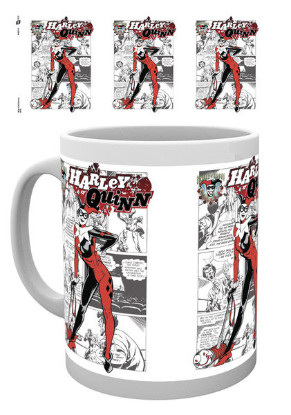 Tasse Batman Comics - Comic