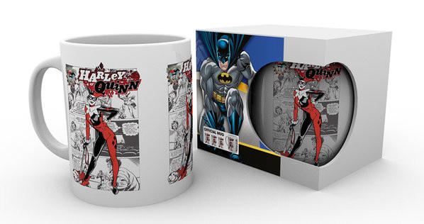 Tasse  Batman Comics - Comic