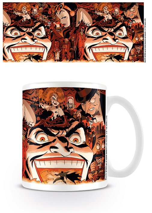 Tasse Batman - Nightmare