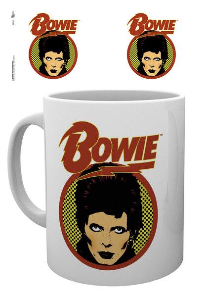 Tasse David Bowie - Pop Art