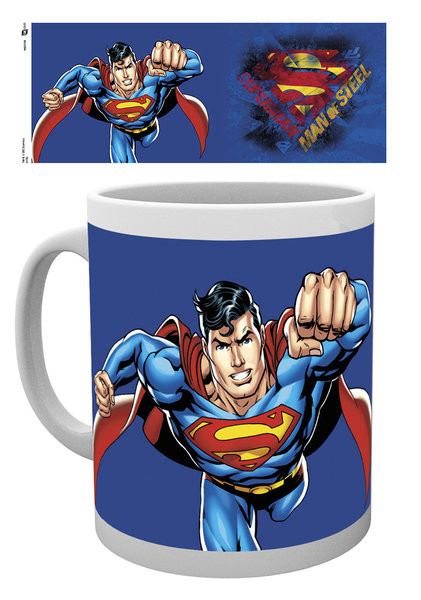Tasse DC Comics Justice League - Superman