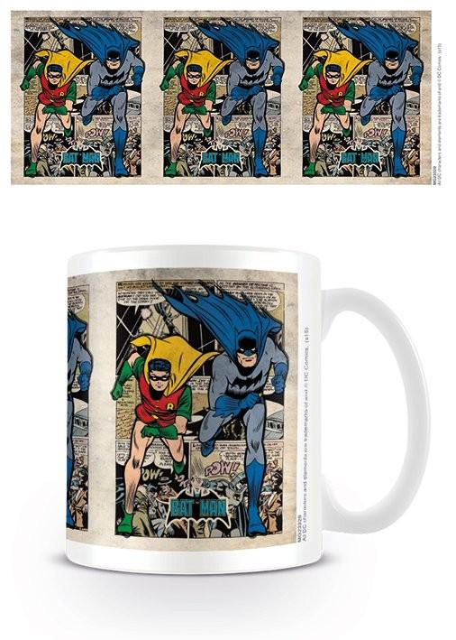 Tasse DC Originals - Batman - Montage
