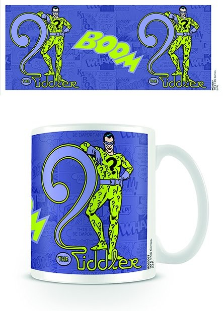Tasse DC Originals - Batman Riddler