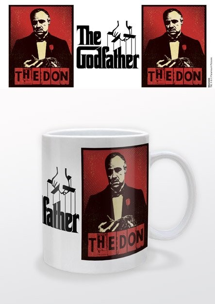 Tasse Der Pate: Teil - The Don