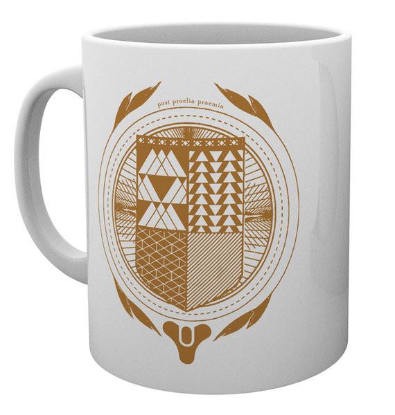 Tasse Destiny - Guardian Crest