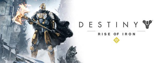 Tasse  Destiny - Rise Of Iron