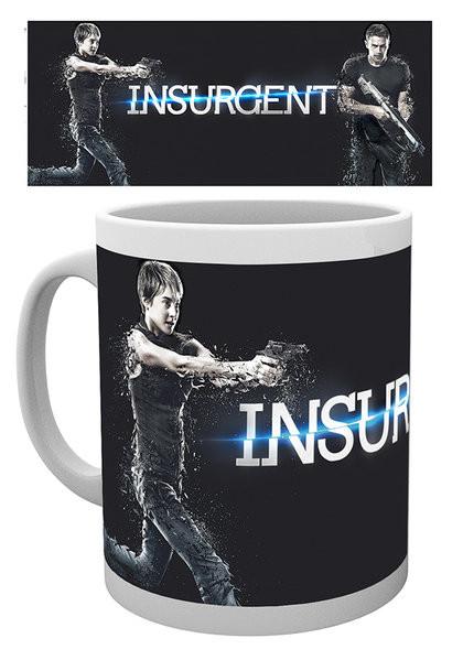 Tasse Die Bestimmung: Insurgent - Characters