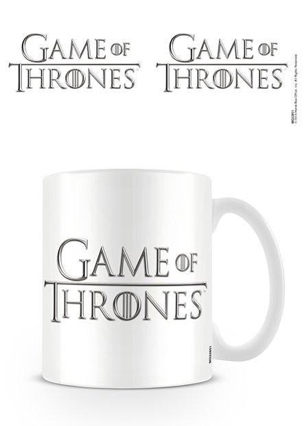 Tasse Game of Thrones - Logo