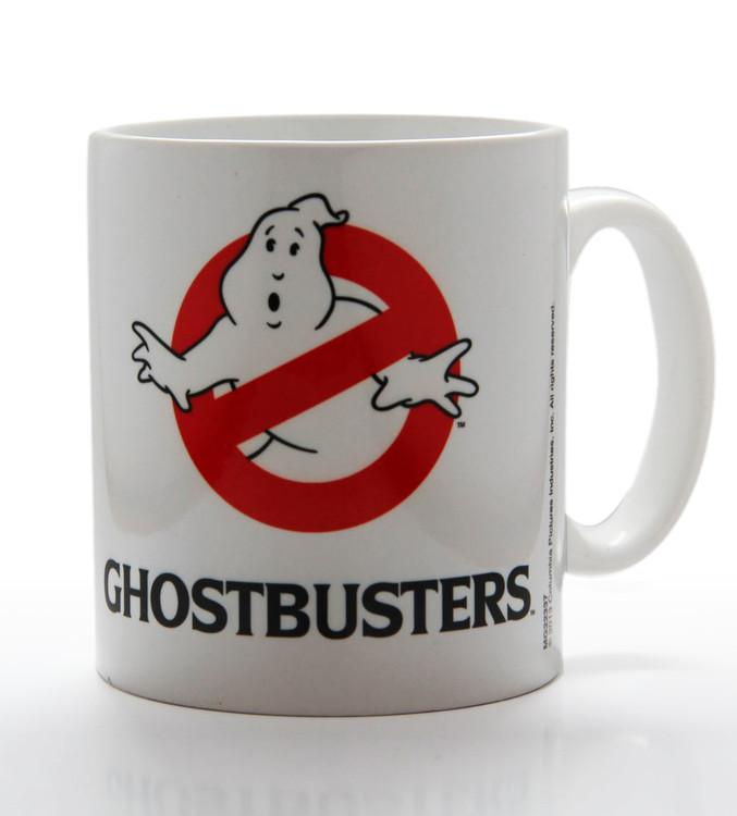 Tasse Ghostbusters - Logo