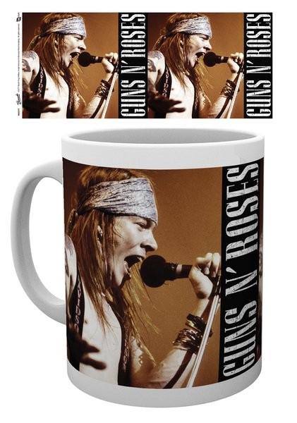Tasse  Guns N Roses - Axel
