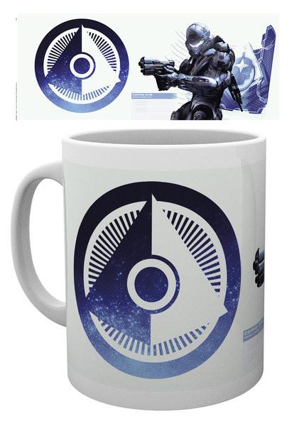 Tasse Halo 5 - Osiris