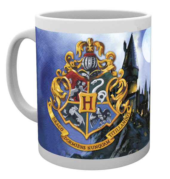 Tasse Harry Potter - Hogwarts