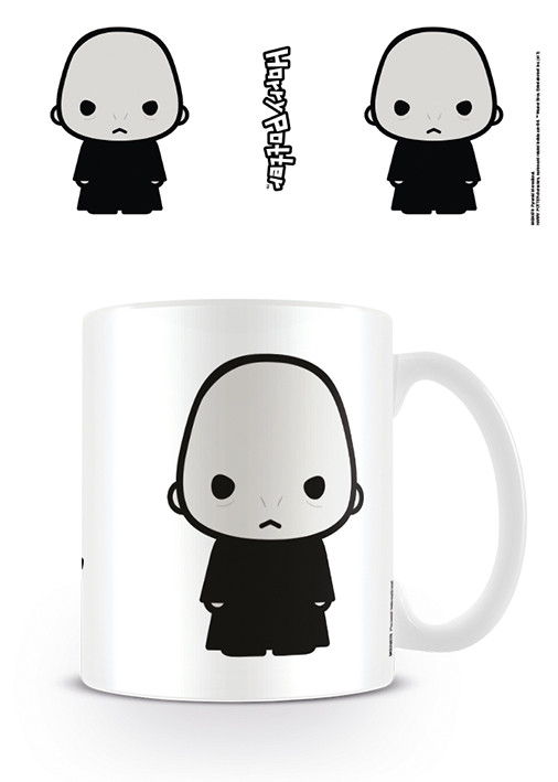 Tasse Harry Potter Kawaii Lord Voldemort Bei Europosters