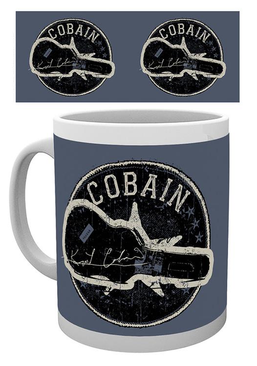 Tasse Kurt Cobain