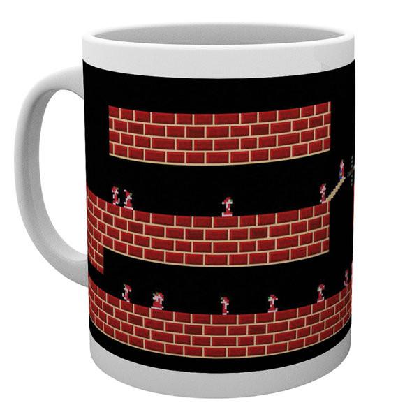 Tasse  Lemmings - Bricks